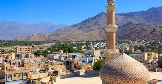 595f419a Исламские банки в Омане показывают стабильный рост и успешно конкурируют с  традиционными банками